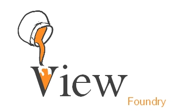 View Foundry logo